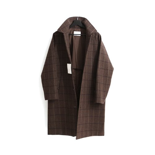 Cris Mc Coat P0000SBB - Brown