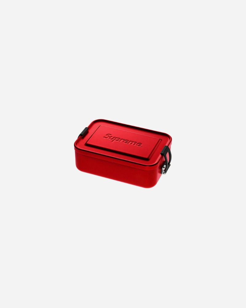 Supreme Metal Red Box / Case
