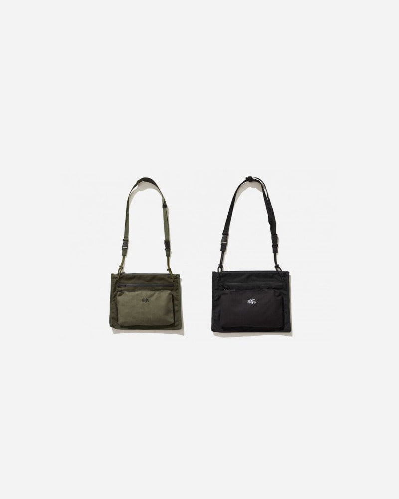 MADNESS CORDURA SACOCHE BAG