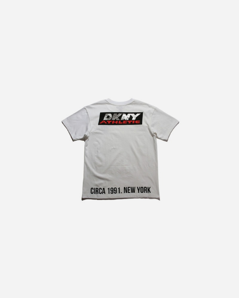SUPER SALE DKNY Logo Tee