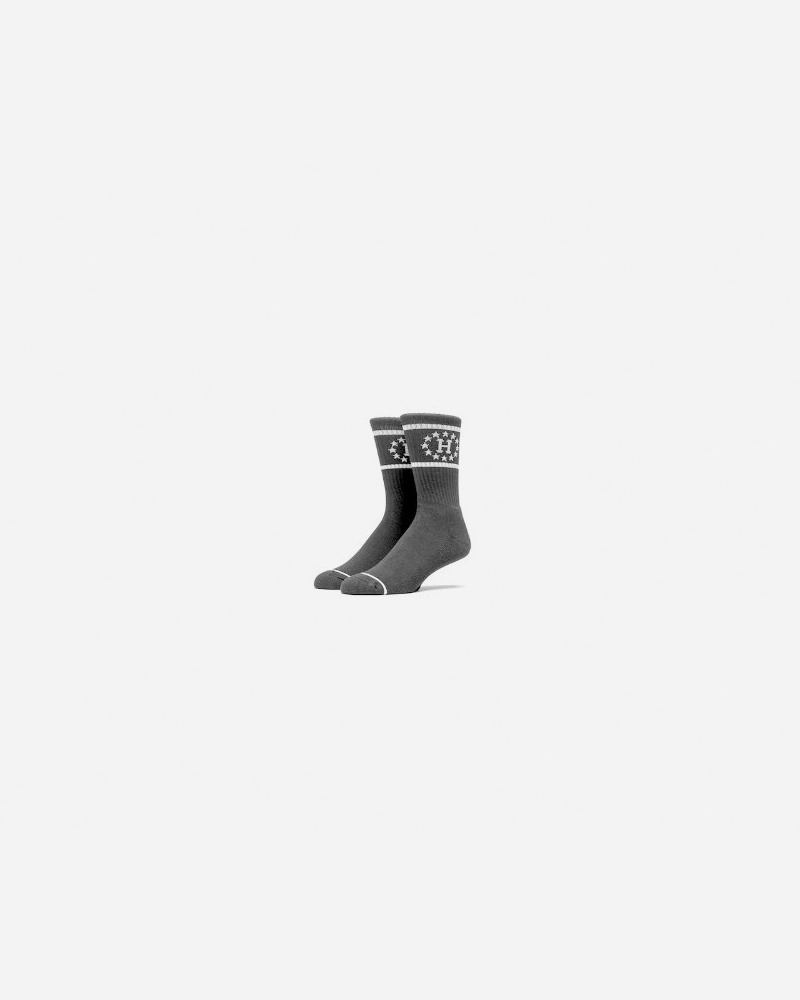 12 GALAXIES CREW SOCK