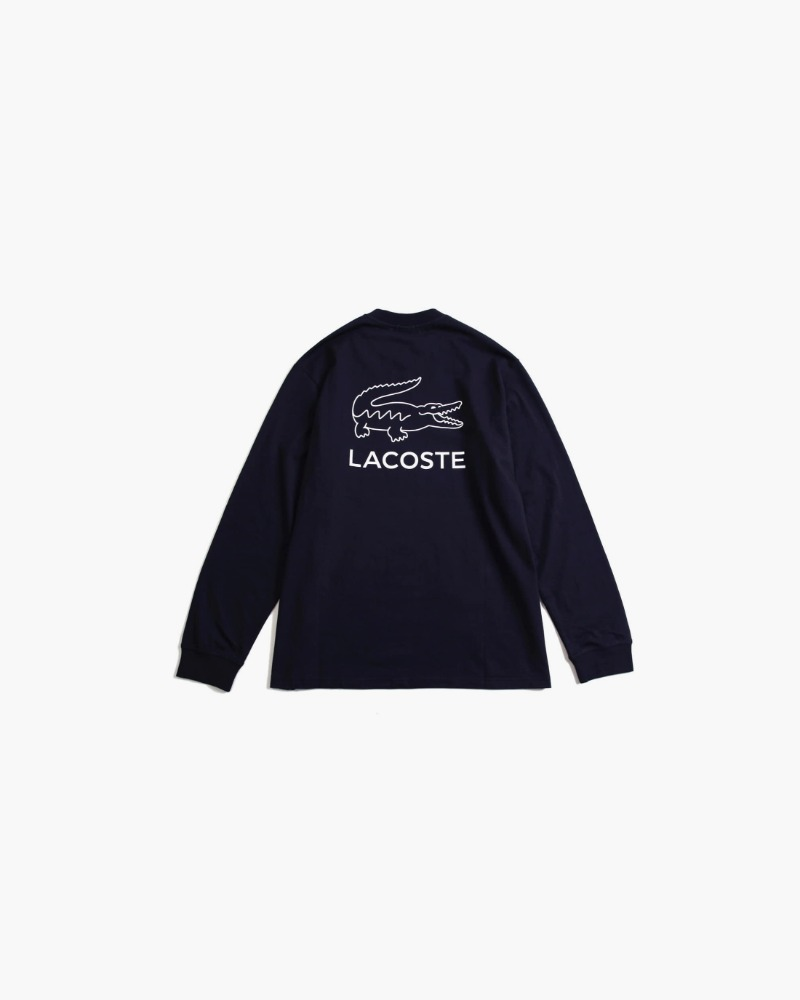 79 ▶ 59 SALE Laco x Beams S/S 라운드넥 긴팔