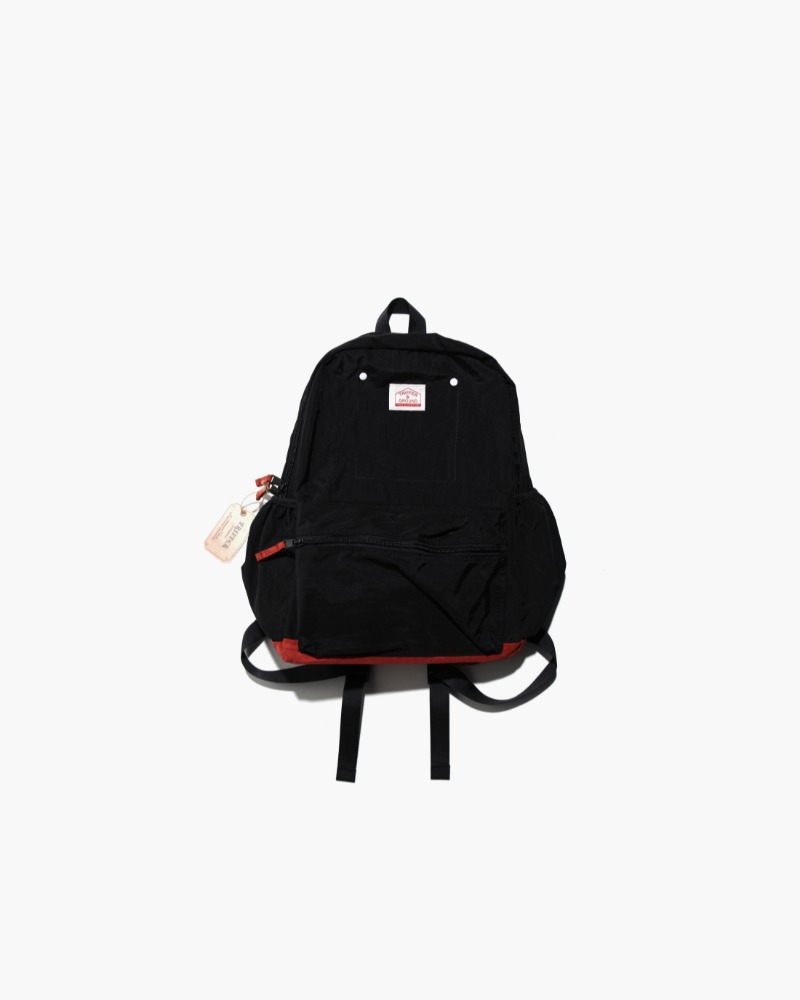 TRIFFER CANVASE DAILY BACKPACK